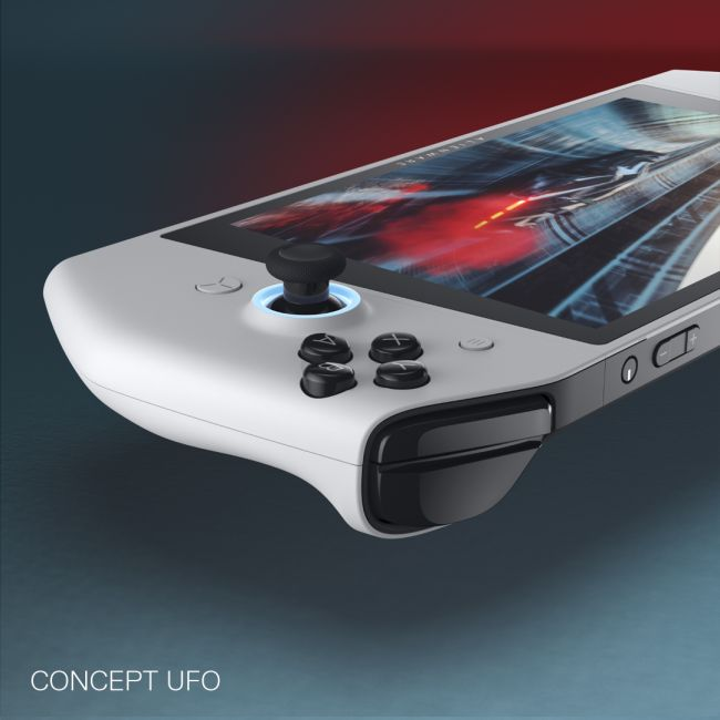 Concept UFO - Screenshots - Bild 4