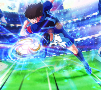 Captain Tsubasa: Rise of New Champions - Preview