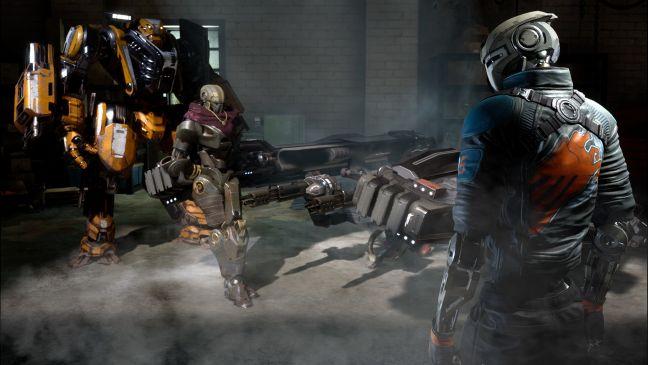 Disintegration - Screenshots - Bild 5