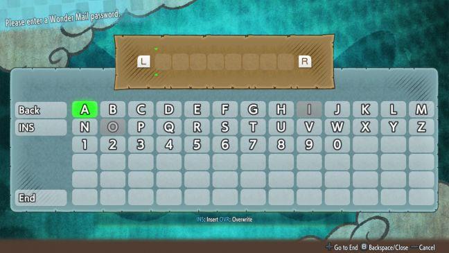 Pokémon Mystery Dungeon: Rescue Team DX - Screenshots - Bild 14