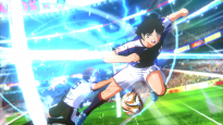 Captain Tsubasa: Rise of New Champions - Screenshots - Bild 5