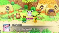 Pokémon Mystery Dungeon: Rescue Team DX - Screenshots - Bild 28