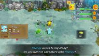 Pokémon Mystery Dungeon: Rescue Team DX - Screenshots - Bild 7