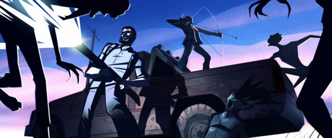 The Last of Us - Screenshots - Bild 2