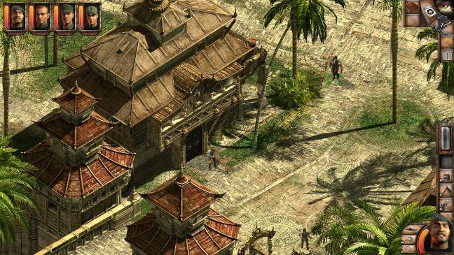 Commandos 2 HD Remaster - Screenshots - Bild 10