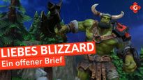 Ein offener Brief an Blizzard - Die Probleme mit WarCraft III: Reforged