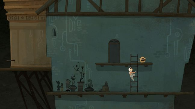 Luna: The Shadow Dust - Screenshots - Bild 11