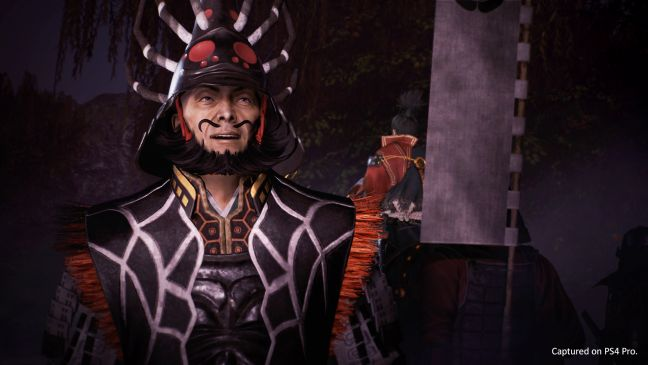 Nioh 2 - Screenshots - Bild 18