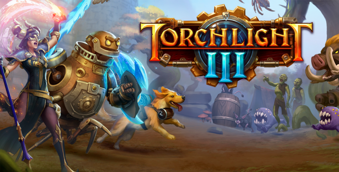Torchlight III - Preview