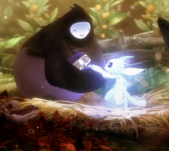 Ori and the Will of the Wisps - Test