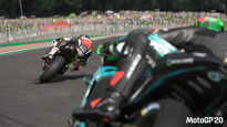 MotoGP 20 - Screenshots - Bild 22