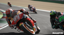 MotoGP 20 - Screenshots - Bild 19