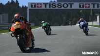 MotoGP 20 - Screenshots - Bild 16