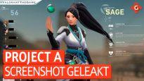 Gameswelt News 28.02.20 - Mit Project A, Baldur's Gate III und mehr