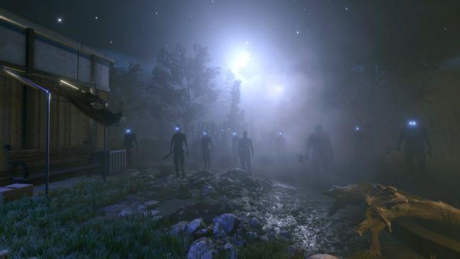 Those Who Remain - Screenshots - Bild 7