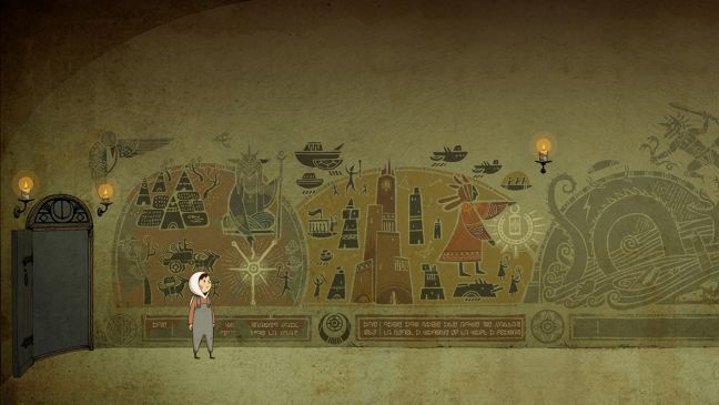 Luna: The Shadow Dust - Screenshots - Bild 3