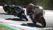MotoGP 20 - Screenshots - Bild 23