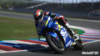 MotoGP 20 - Screenshots - Bild 1