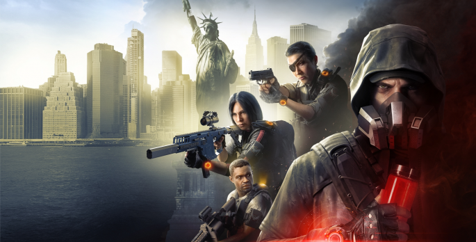 The Division 2: Warlords of New York - Preview