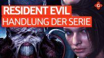 Gameswelt News 10.02.2020 - Mit Resident Evil, System Shock 3 und mehr
