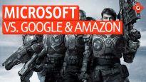 Gameswelt News 06.02.2020 - Mit Microsoft, The Coalition und mehr