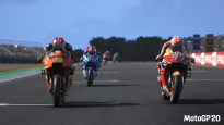 MotoGP 20 - Screenshots - Bild 2