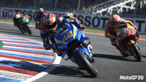 MotoGP 20 - Screenshots - Bild 26