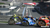 MotoGP 20 - Screenshots - Bild 27