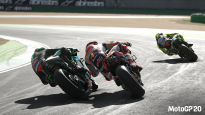 MotoGP 20 - Screenshots - Bild 7