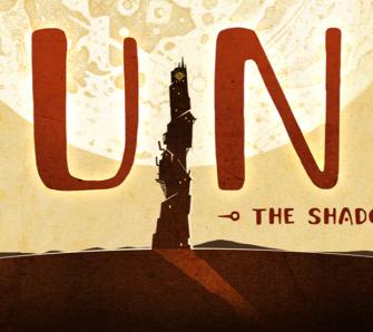 LUNA – The Shadow Dust - Test