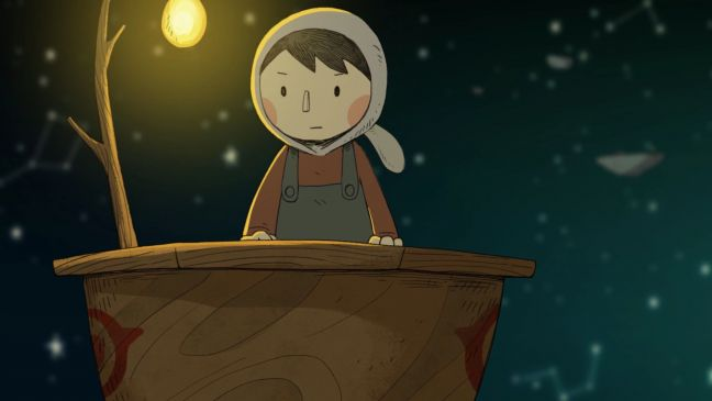 Luna: The Shadow Dust - Screenshots - Bild 22