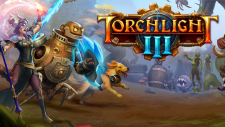 Torchlight III - News