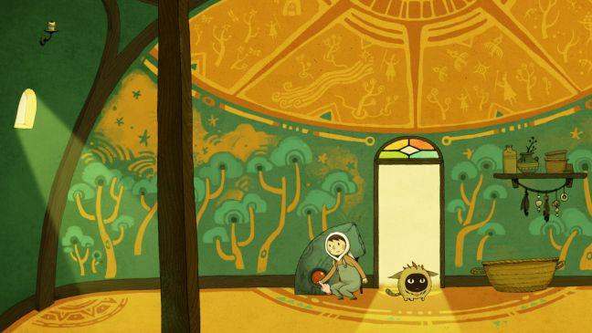 Luna: The Shadow Dust - Screenshots - Bild 5