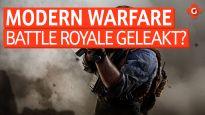 Gameswelt News 12.02.20 - Mit Call of Duty: Modern Warfare, Need for Speed und mehr