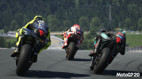 MotoGP 20 - Screenshots - Bild 17