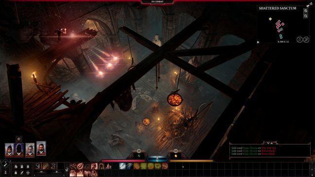 Baldur's Gate III - Screenshots - Bild 23