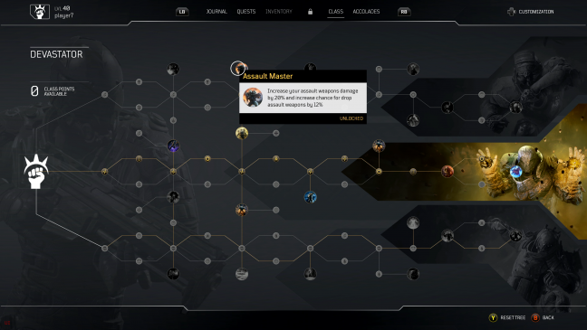 Outriders - Screenshots - Bild 8