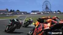 MotoGP 20 - Screenshots - Bild 18