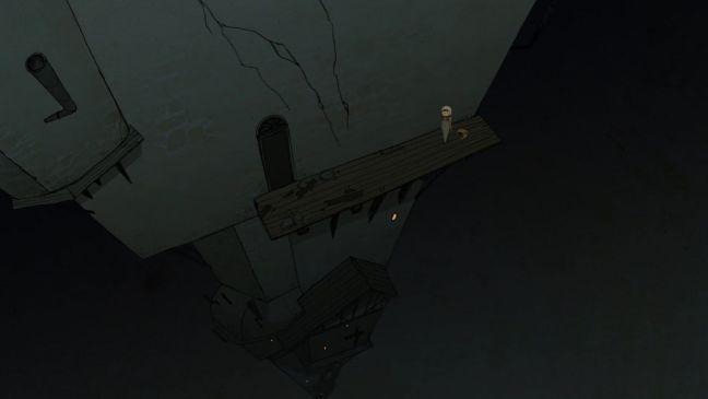 Luna: The Shadow Dust - Screenshots - Bild 20