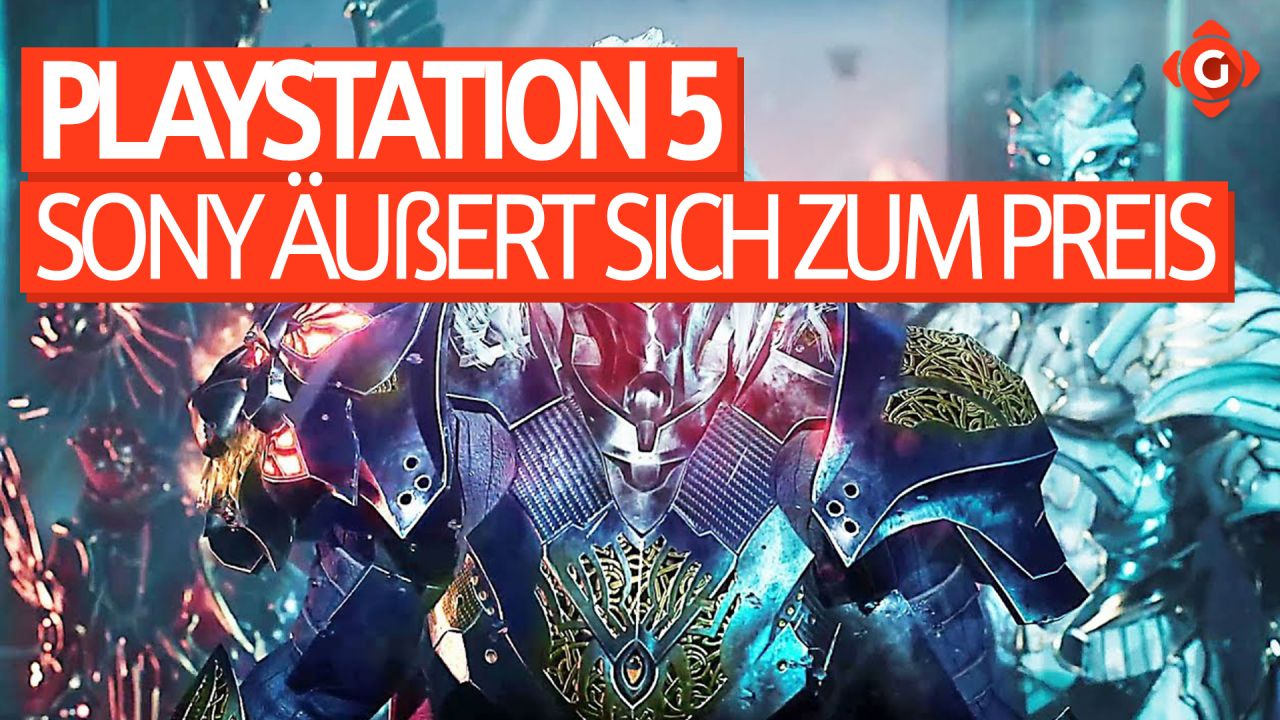 Gameswelt News 04.02.2020 - Mit Playstation 5, Warcraft III: Reforged und mehr