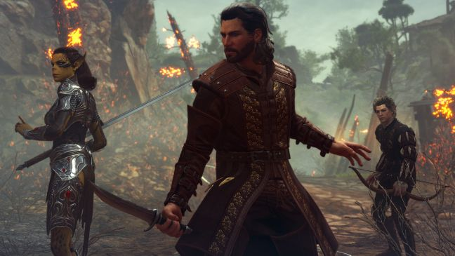 Baldur's Gate III - Screenshots - Bild 20