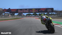 MotoGP 20 - Screenshots - Bild 3