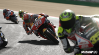 MotoGP 20 - Screenshots - Bild 13