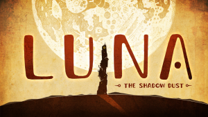 Luna: The Shadow Dust