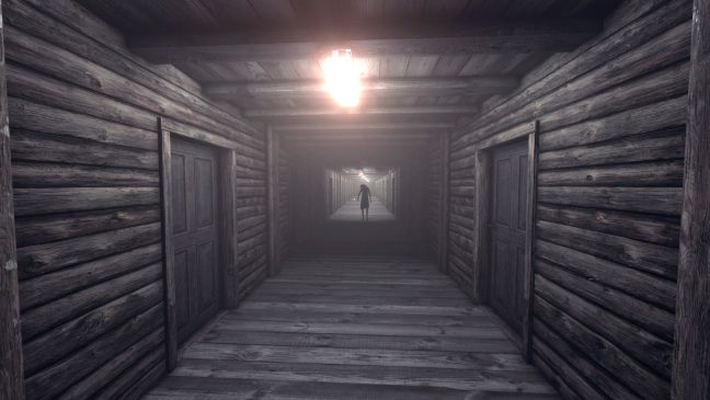 Those Who Remain - Screenshots - Bild 6