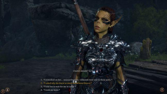 Baldur's Gate III - Screenshots - Bild 6
