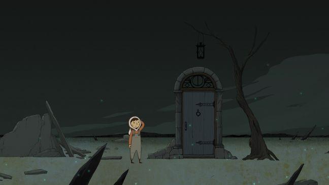 Luna: The Shadow Dust - Screenshots - Bild 2