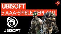 Gameswelt News 07.02.2020 - Mit Ubisoft, Bioshock und mehr