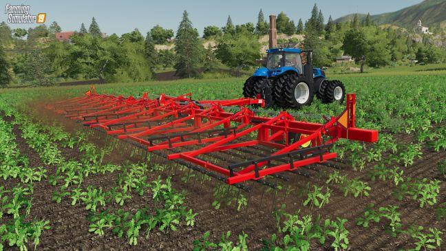 Landwirtschafts-Simulator 19 - Screenshots - Bild 5