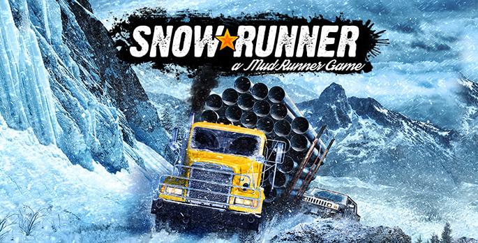 SnowRunner - Test